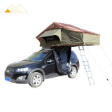 4WD Outdoor Car Roof Top Tent for Camping
