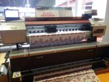 1.85m Large Format Digital Textile Printer with Double 5113 Heads