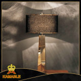 Graceful Metal Decorative Table Light (KA-T17-089)