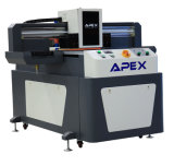 Digital UV Flatbed Printer Apex UV7110