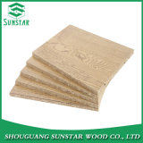 Hot Sale Cheap Melamine Particle Board for Furniture