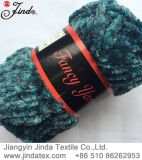 Fancy Polyester Chenille Yarn Jd9145