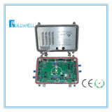 Outdoor Optic Receiver and Outdoor Optical Node with Output Level102~104dBuV