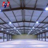 Cheap Prefab Light/Peb/Aircraft Hangar/Warehouse/Workshop Building Steel Structure