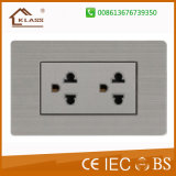 25years Gurantee Double 3pole Thailand Socket
