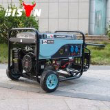 Bison (China) BS3500p 2.8kw 2.8kVA Gasoline Generator Copper Wire OEM Factory Reliable Electric Biogas Generator Price
