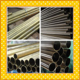 Polished Brass Tube/Polishing Brass Tube