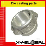Shenzhen Manufacturer Professional Aluminum Alloy Die Casting Motorcycles Parts Motorcycle Engine