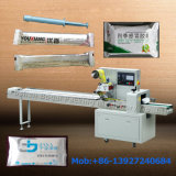Hot Sale Flow Automatic Pill Capsule Packaging Machine