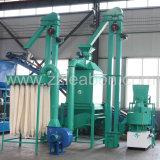 Cheap Biomass Fule Pellet Production Line China Wood Pellet Making Line Supplier