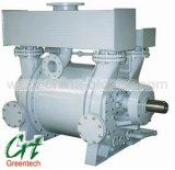 Water Ring Vacuum Pump (2BE1 403)