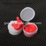 Custom Shape Silicone Rubber Earplugs for Noise Reduction