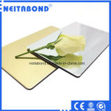 Neitabond Mirror ACP Plates Exterior Wall Cladding Aluminum Composite Panel
