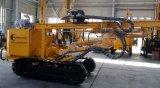 458 Type Deep Hole Crawler Blasthole Rock Drill