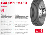 Giti Hifly 385/65r22.5 385/55r22.5 Radial Truck Tyres for Wholesale