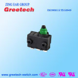 Golden Seller Waterproof Micro Switch with Competitive Price
