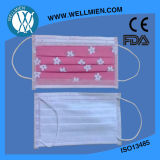High Quality Competitived Price Kids Face Mask with Printing