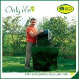 Onlylife Round Leaf Collector Garden Composter Bag for Home Garden