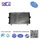 Sheet Metal Car Radiators Parts