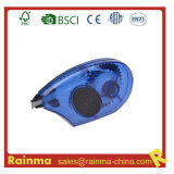 Blue Color Correction Tape for Office Supply