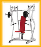 Good Quality Hammer Strength Fitness Equipment ISO-Lateral Benchpress