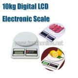 10kgs/1g Digital Electronic Kitchen Balance