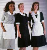 Best Design Hotel Uniform Western Hotel Reception Uniform