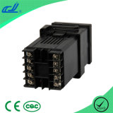 Cj Relay Output Temperature Controller Thermostat Used for Industrial Heating (XMTG-618)