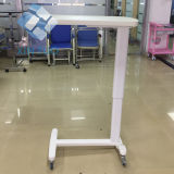 Factory Direct Price China Hospital Dining Table, Medical Bedside Tables, Hospital Bedside Tables