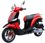 Sanyou New Model Mini 125cc-150cc Gasoline Scooter