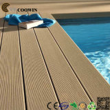 Wood Plastic Decking Composite Outdoor Flooring Prices