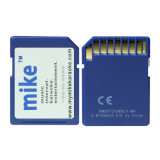 Mike PDA Printer Scanner GPS Storage Memory Card 1GB SD Card