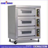Good Price and High Qaulity Pizza Oven G39b Produced by Professional Oven Manufacturer Junjian/Cheering Factory