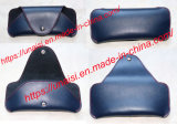 Leather Sleeve Pouch Carrier Case for Sunglasses Eyeglasses Eyewear