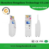 Bill Payment Kiosk, Lobby Kiosk for Water Gas Bills Utility
