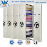 Good Price Document Mobile Compact Storage Shelving