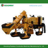 Automatic Slipform Curb Paver