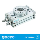 High Quality Rack and Pinion Pneumatic Actuator