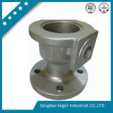 Stainless Steel Manufacturer Valve Body Investment Casting