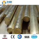 2.0966 C63000 C63200 Copper Alloy Aluminum Bronze Bar