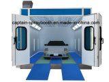 Air Exhaust Vertical Car Painting/ Drying Chamber