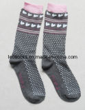 Comfortable High Quality Cotton Women Socks