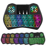 Air Fly Mouse Remote Controller 2.4G Mini Keyboard I9 Plus Computer Keyboard