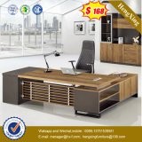 Shunde High Quality Competitive Price Director Executive Desk CEO Office Furniture (HX-8N0475)