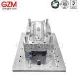 Motorcycle Parts Plastic Injection Mold Engine Parts Mould