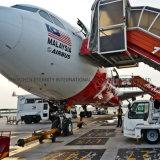 Low Air/Sea Freight Rates Shipping From Hongkong Guangzhou Beijing China to Green Bay/Harrisburg/Houston/Huntsville/Wichita/Wilmington/Indianapolis by Air