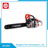 58cc Fast Supplier Chainsaw Brand Names Parts Chain 5820