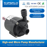 Long Lifetime High Performance 12V or 24V DC Mini Hot Water Centrifugal Pump Electric Small Submersible Circulation Water Pump Factory