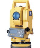 Total Station Topcon Gpt3002lnc Total Station