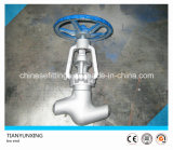 Bw End API Forged Carbon Steel Globe Valve